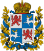 Courland Governorate COA.png