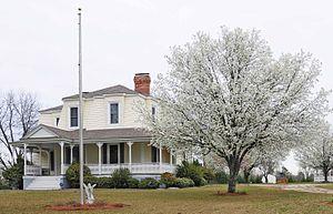 Cousins House - Image: Cousins House