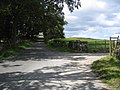 Cow Close Lane near Micklaw Hill - geograph.org.uk - 719054.jpg