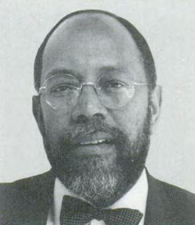 Craig Washington American politician