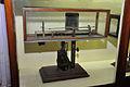 Crescograph - Jagadish Chandra Bose Museum - Bose Institute - Kolkata 2011-07-26 4039.JPG