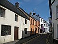 Cross Street, Caerleon - geograph.org.uk - 1503749.jpg