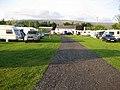 Crossfell Campsite - geograph.org.uk - 817981.jpg