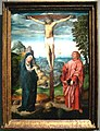 Crucifixion (School of Brugge, circle of Memmling).jpg