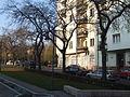 Csengey Dénes lakóháza a Királyhágó tér és Németvölgyi út sarkán.JPG