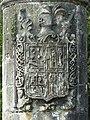 Cubo de la calle Soledad - Selaya (detalle escudo).jpg