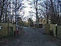 Cuffley Camp, Carbone Hill, Cuffley, Hertfordshire - geograph.org.uk - 115169.jpg