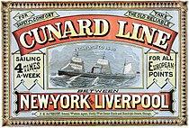 Cunard Line New York Liverpool 1875.jpg