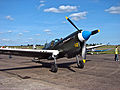Curtiss P-40N Kittyhawk (3893485656).jpg