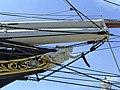 Cutty Sark Figurehead, Greenwich - geograph.org.uk - 663090.jpg