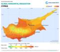 Cyprus GHI Solar-resource-map GlobalSolarAtlas World-Bank-Esmap-Solargis.png