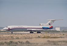 Czech Air Force Tupolev Tu-154M Aragao.jpg