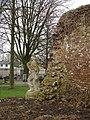 D'Artagnan - Charles de Batz - Comte d'Artagnan - Tuin Klevarie - panoramio - Hänsel und Gretel (1).jpg