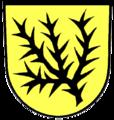 Dürnau (Landkreis Biberach) Wappen.png