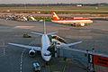 Düsseldorf Airport - DUS - Flughafen Düsseldorf (10713538434).jpg