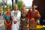 D85 4584 Celebration event for Coronation of King Rama X by Trisorn Triboon.jpg