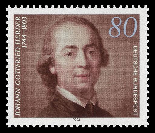 DBP 1994 1747 Johann Gottfried Herder