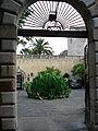 DSC00868 - Taormina - Hotel San Domenico -sec. XVI- - Foto di G. DallOrto.jpg