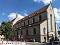 Dachauplatz 2 Minoritenkirche Regensburg-5.jpg