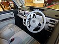 "Daihatsu MOVE canbus G""Make-up SA II"" (DBA-LA800S-GBVF) interior.jpg"
