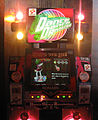 Dance Dance Revolution North American arcade machine how to play.jpg