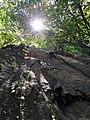 Daniela climbing.jpg