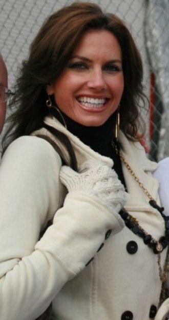 Miss Kansas USA - Danni Boatwright, Miss Kansas USA 1996