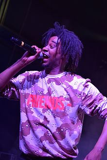 Danny Brown - Wikipedia
