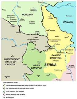 Danube banovina1941.png
