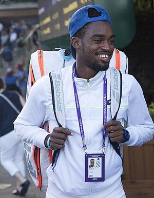 Darian King - Darian King Wimbledon