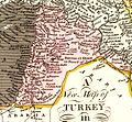 Darton, William. Turkey in Asia. 1811 (DA).jpg