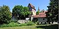 Das Renaissance-Schloss in Weikersheim-Laudenbach.JPG