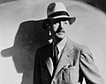 "Dashiell Hammett ""Thin Man"" portrait (cropped).jpg"