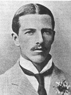 David Carnegie (explorer) English explorer in Western Australia