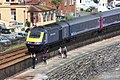 Dawlish - fGWR 43169 down train.JPG