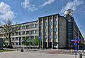 Dawny budynek administracyjny Elektrowni Miejskiej ul. Wybrzeże Kościuszkowskie 41.jpg
