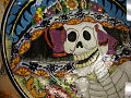 Day of the Dead display plate detail (2984597891).jpg