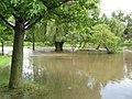 DeKalb Il Kishwaukee River Flood10.JPG
