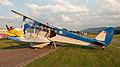 De Havilland DH-89A Dragon Rapide D-ILIT OTT 2013 02.jpg
