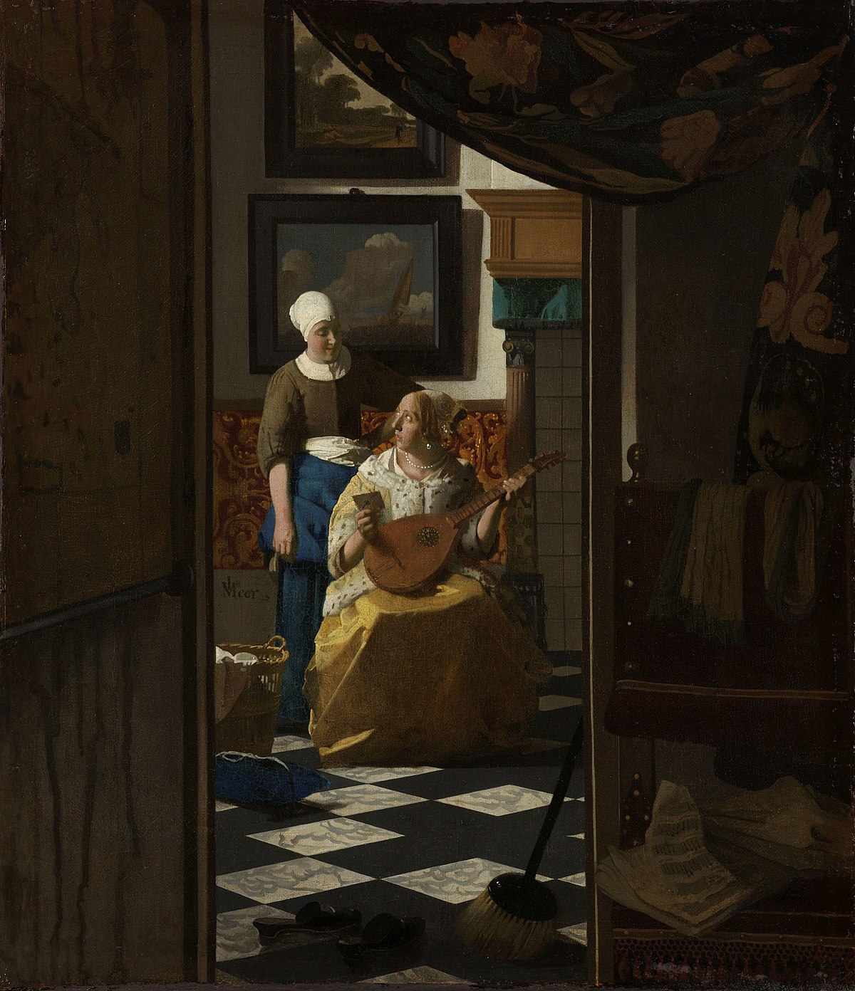 De liefdesbrief Rijksmuseum SK-A-1595.jpeg