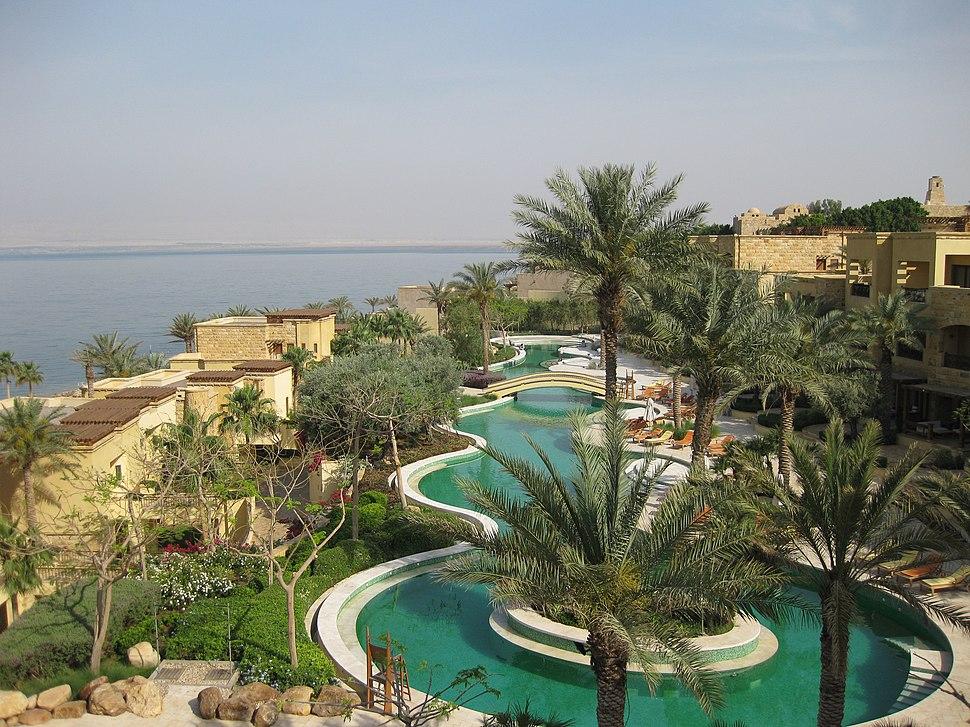 Dead Sea - Kempinski Hotel (12)