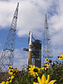 Delta IV with GOES P on Launch Pad 37B.jpg