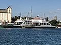 Demiryolu (Ro-RoPassenger Ship) 20190727.jpg