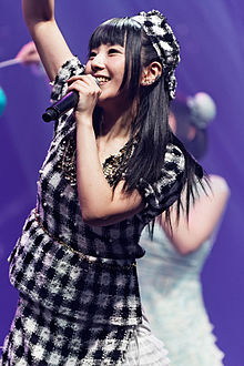 Dempagumi.inc - Japan Expo 2013 - 028.jpg