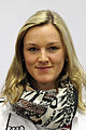 Denise Herrmann bei der Olympia-Einkleidung Erding 2014 (Martin Rulsch) 04.jpg