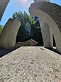 Denkmal Treue der Heimat von unten 24072019.jpg