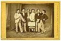 Deo muškog ansambla SNP-a iz predstave Ni brigeša po K.A.Gerneru (posrbio K.Trifković), 1872.jpg