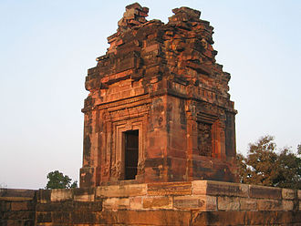 Dashavatara Temple, Deogarh - Dashavatara Temple, Deogarh
