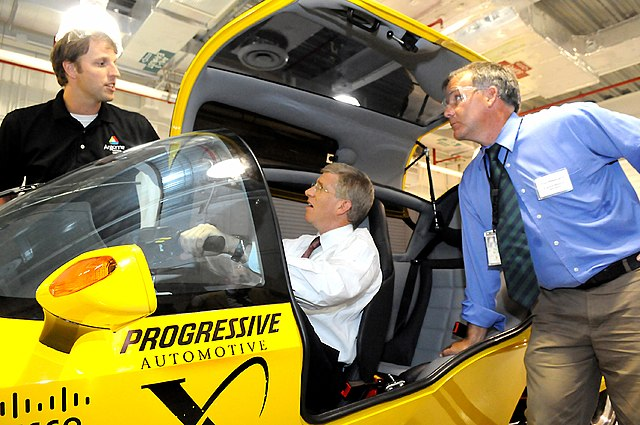 What is Automobile Engineering - Telegraph Jobs Advice