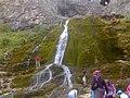 Derebağ Şelalesi,KAYSERİ - panoramio.jpg